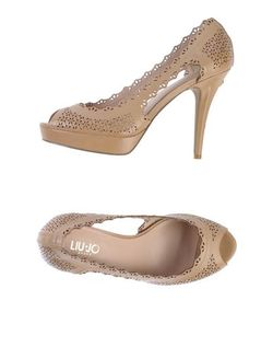 Туфли Liu •Jo Shoes                                                                                                              None цвет