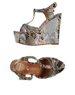 Сандалии Jeffrey Campbell                                                                                                              None цвет