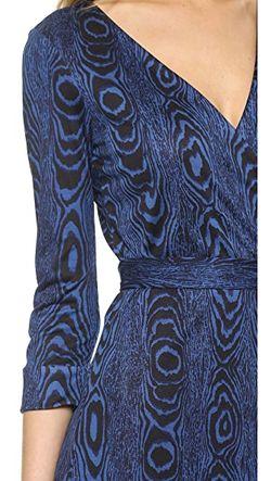 Короткое Платье-Халат New Julian Two Diane Von Furstenberg                                                                                                              None цвет