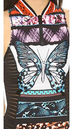 Танкини Butterfly Jean Paul Gaultier                                                                                                              None цвет