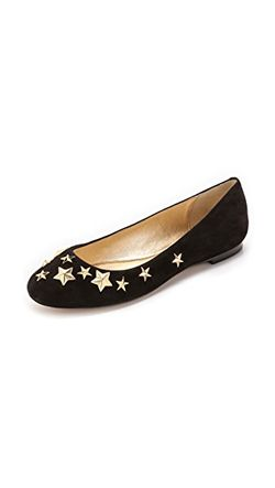 Балетки Jayla Star Kate Spade New York                                                                                                              None цвет