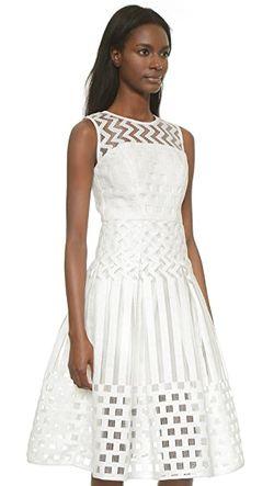 Платье Illusion Filament Со Встречной Складкой Milly                                                                                                              None цвет