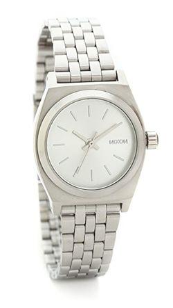 Небольшие Часы Time Teller Nixon                                                                                                              None цвет