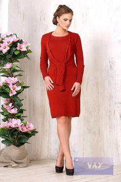 Платье VAY                                                                                                              None цвет