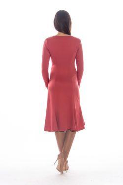Платье Lautus                                                                                                              None цвет