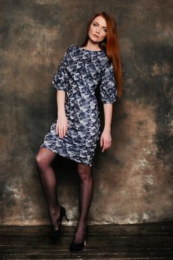 Платье MARI-LINE                                                                                                              None цвет