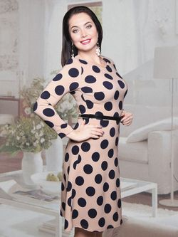 Платье CHARUTTI                                                                                                              None цвет
