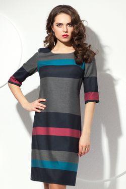 Платье Modellos                                                                                                              None цвет