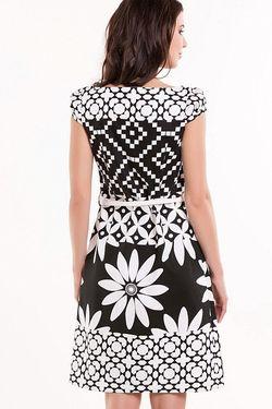 Платье Remix                                                                                                              None цвет