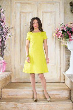 Платье ТД Cаломея                                                                                                              None цвет