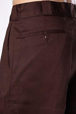 Классические Мужские Шорты 15 Work Short W/Cell Dickies                                                                                                              коричневый цвет