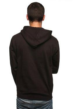 Толстовка Curtail2 Black Independent                                                                                                              чёрный цвет