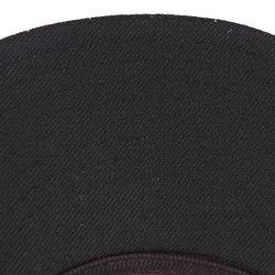 Бейсболка New Era Army Pinstripe Zero                                                                                                              чёрный цвет