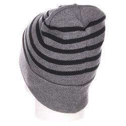 Шапка Hammer Beanie Grey/Black Truespin                                                                                                              чёрный цвет