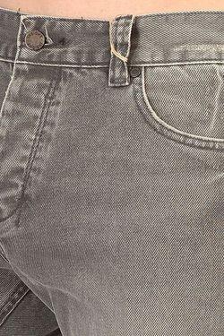 Джинсы Узкие Buzzcock Slim Bullet Grey Insight                                                                                                              серый цвет