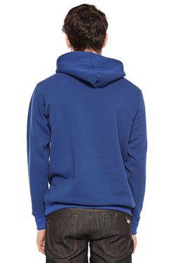 Толстовка Unisex Msu Blue Bat Norton                                                                                                              синий цвет
