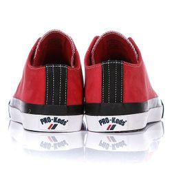 Кеды Кроссовки Royal Lo Nubuck Red/Black Keds                                                                                                              красный цвет