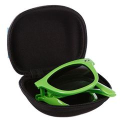 Очки True Spin Folding Sunglasses Green Truespin                                                                                                              None цвет