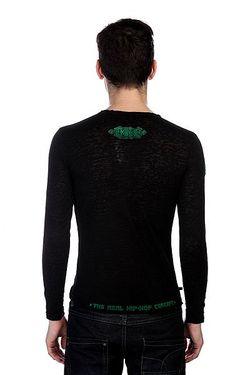 Лонгслив Lowride Black A-One                                                                                                              чёрный цвет