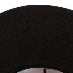 Бейсболка True Spin Abc E Black Truespin                                                                                                              чёрный цвет