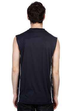Футболка Hardwood League Uniform Jersey Navy/White K1X                                                                                                              синий цвет