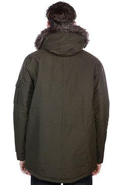 Куртка Matheson Olive Dickies                                                                                                              зелёный цвет