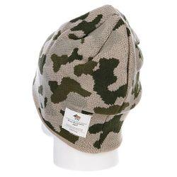 Шапка Panda Camo Beanie Olive Camouflage LRG                                                                                                              None цвет