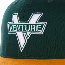 Кепка Mainstay Snap Back Gnyl Venture                                                                                                              None цвет