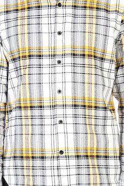 Рубашка В Клетку Endless Ivy Ls Woven LRG                                                                                                              None цвет