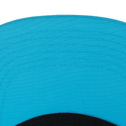 Бейсболка Sunburn Cyan Neff                                                                                                              голубой цвет