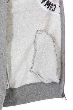 Толстовка Bump Zh Grey Heather Billabong                                                                                                              серый цвет