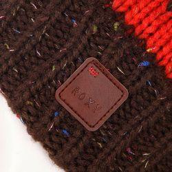 Шапка С Помпоном Женская Torah Bright Beanie Roxy                                                                                                              красный цвет