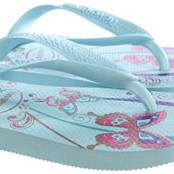 Шлепанцы Женские Sandals Sunny Blue/Blue Havaianas                                                                                                              None цвет