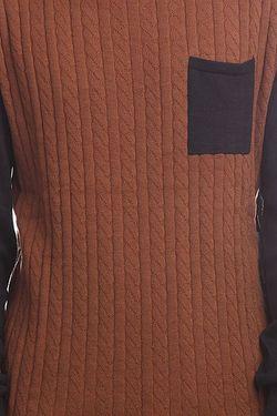 Толстовка Distress Crew Rust Heather Billabong                                                                                                              чёрный цвет