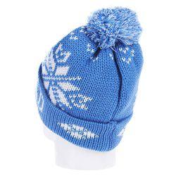 Шапка С Помпоном Accs Dumont Snowflake Bobble Penfield                                                                                                              голубой цвет