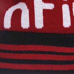 Шапка С Помпоном Accs Sanford Logo Bobble Penfield                                                                                                              красный цвет
