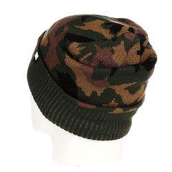 Шапка Dc Camo Wizard Hats Camo Dcshoes                                                                                                              зелёный цвет