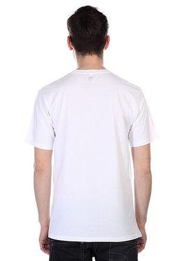Футболка Dc Wolfbeat Ss Tees White Dcshoes                                                                                                              None цвет
