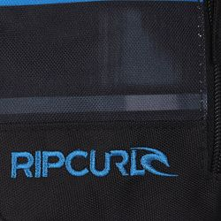 Сумка Для Документов Slim Pouch Stripes Black Rip Curl                                                                                                              чёрный цвет