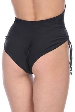 Купальник Женский Swimsuit Black Animal                                                                                                              чёрный цвет