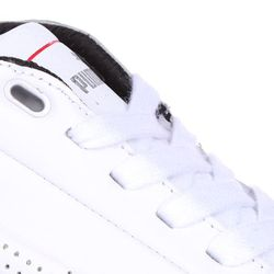 Кеды Кроссовки Gigante Leather Sf White/White Puma                                                                                                              белый цвет