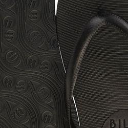Шлепанцы Женские Maza Black Billabong                                                                                                              чёрный цвет