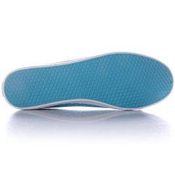Кеды Кроссовки Женские Leah Polka Dots Maui Vans                                                                                                              голубой цвет