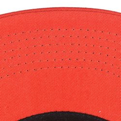 Бейсболка Dreams Snap Back Burnt Orange Poler                                                                                                              коричневый цвет
