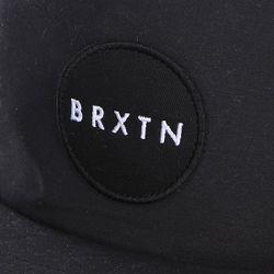 Бейсболка Meyer Snap Back Black Brixton                                                                                                              чёрный цвет