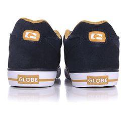 Кеды Кроссовки Encore 2 Navy/Gold Globe                                                                                                              синий цвет