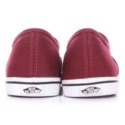 Кеды Кроссовки Женские Authentic Lo Pro Tawny Vans                                                                                                              красный цвет