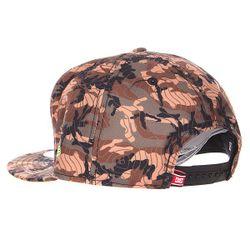 Бейсболка New Era Dc Shades Hats Terrain Dcshoes                                                                                                              чёрный цвет