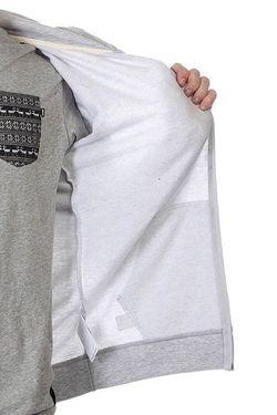 Толстовка Dc Rebel Heather Grey Dcshoes                                                                                                              серый цвет