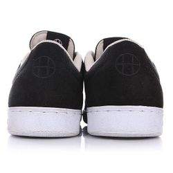 Кеды Кроссовки Низкие Ster Black/White Huf                                                                                                              чёрный цвет